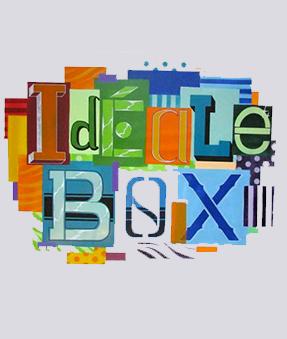 Idéale Box porte-clés 19