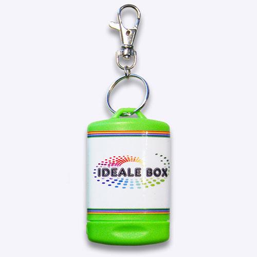 Idéale Box porte-clés 11